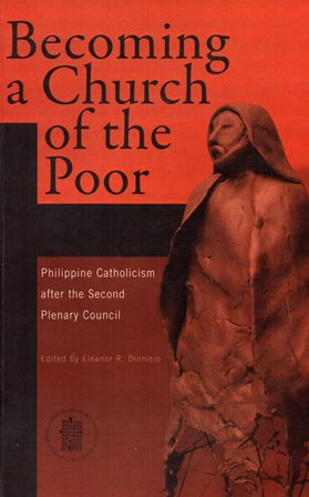 Becoming a Church of the Poor